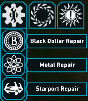 Black Dollar Repair